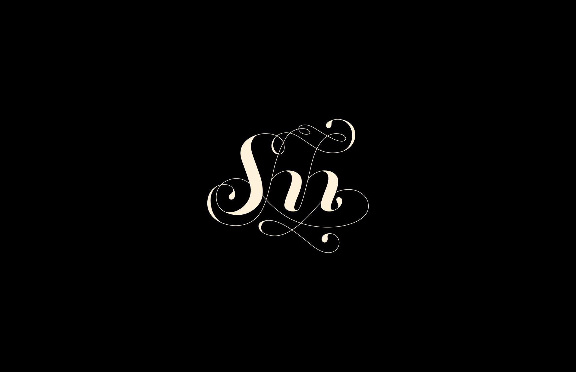 Jessica Minn Bardot | Lettering