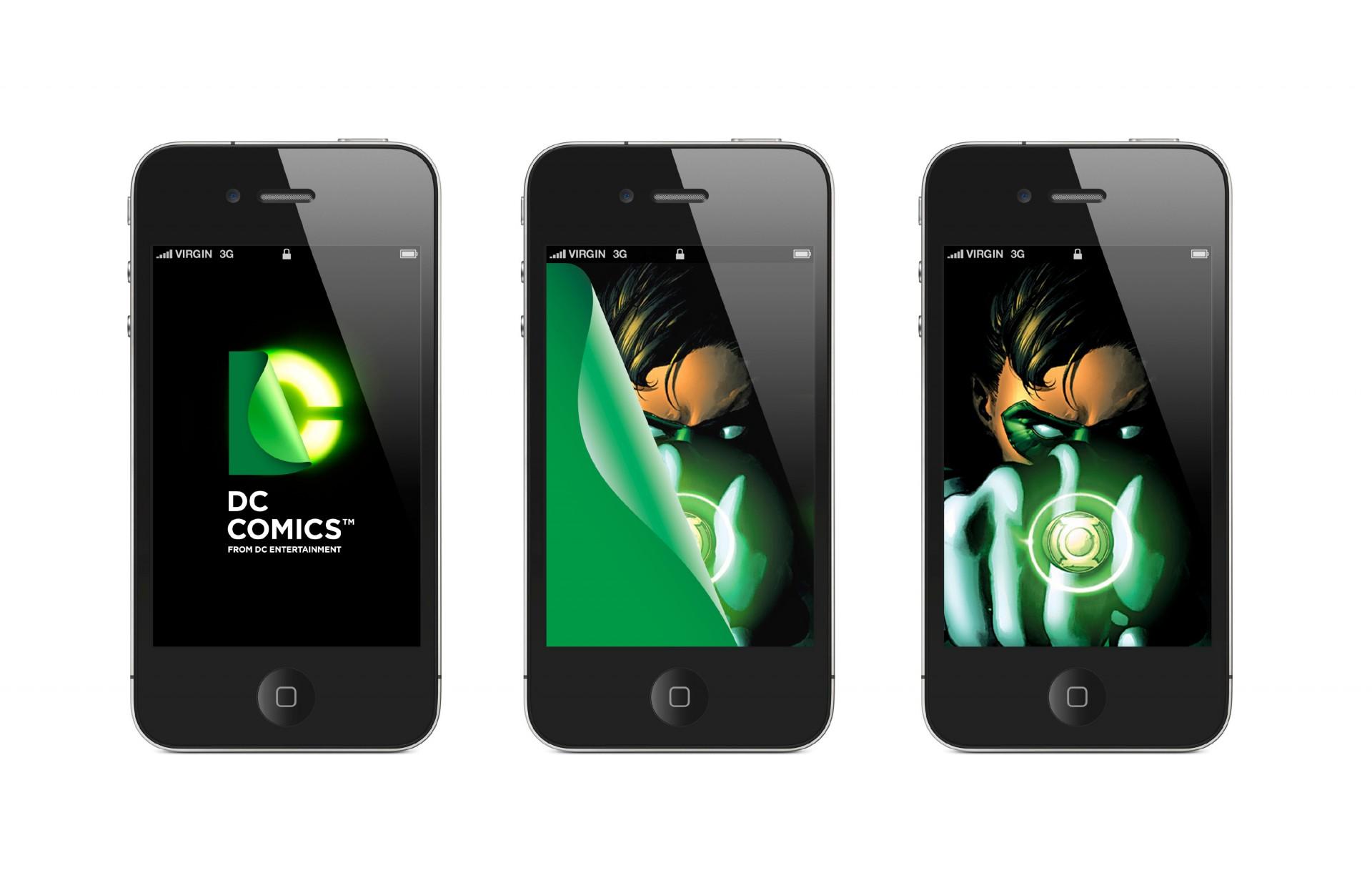 Jessica Minn DC Comics | Visual Identity