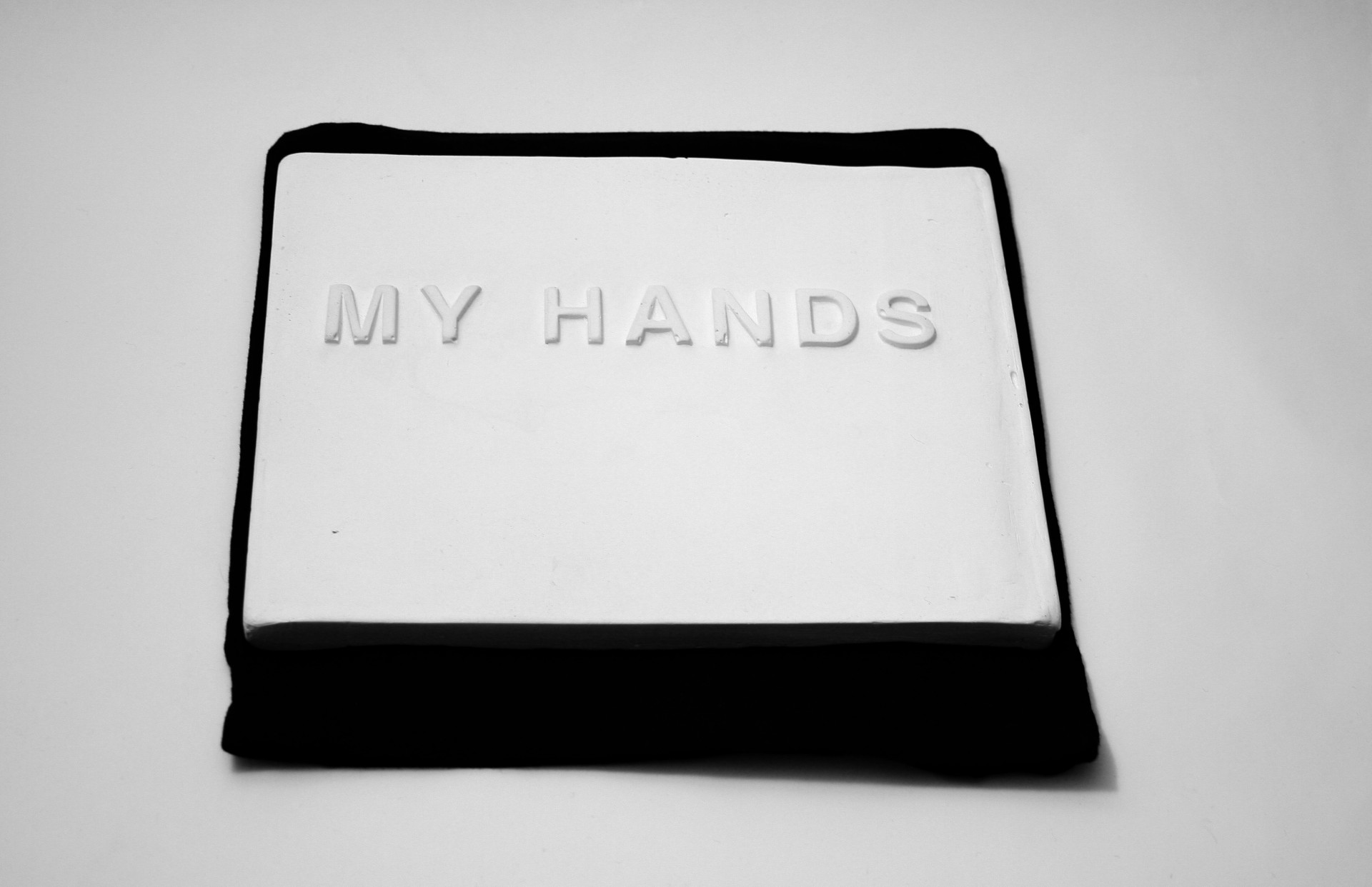 Jessica Minn Touch Tablets | Book Design